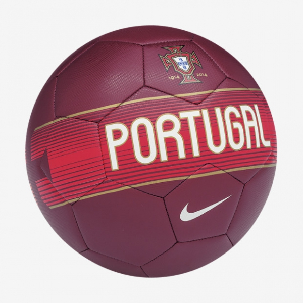 Portugal NIKE Fußball Rot Modell 2014/15