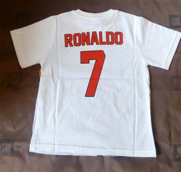 Wwwcasa Lusitanaeu Kinder Trikot Shirt Portugal Christiano